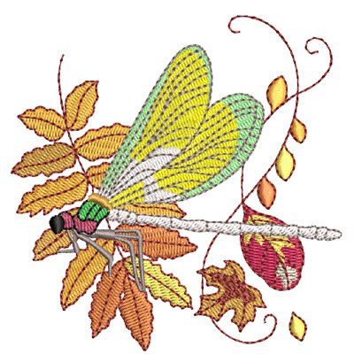 Left Chest Embroidery Digitizing Logo